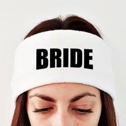 """Bride Simple"" Φλις κορδέλα..."