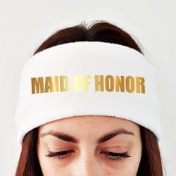"""""""Simple Maid of Honor"""" Φλις..."""