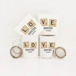 """Love Game"" Tea Lovers..."