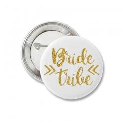 Bride Tribe Κονκάρδα για τις φίλες της νύφης