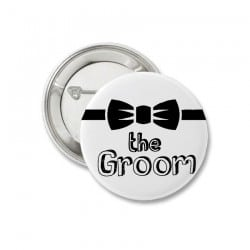 The Bowtie Groom
