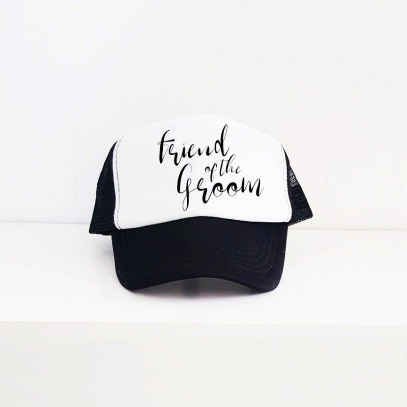 """""""""""Fancy Friends"""" Καπέλο για τους φίλους"""