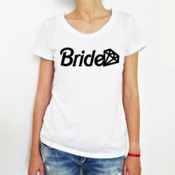"""""""Barbie Bride"""" Tshirt για τη Νύφη"""