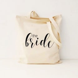"""The Bride"" Bachelorette Τσάντα"