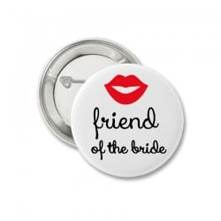 Friends of the Bride | Vintage