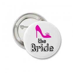 The Pump Bride