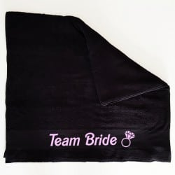 """Team Bride"" Bachelorette πετσέτα παραλίας"