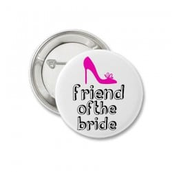 Friends of the Bride | Pump