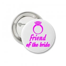 Friends of the Bride | Diamond