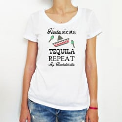 """""""Tequila"""" Tshirt για τη Νύφη"""